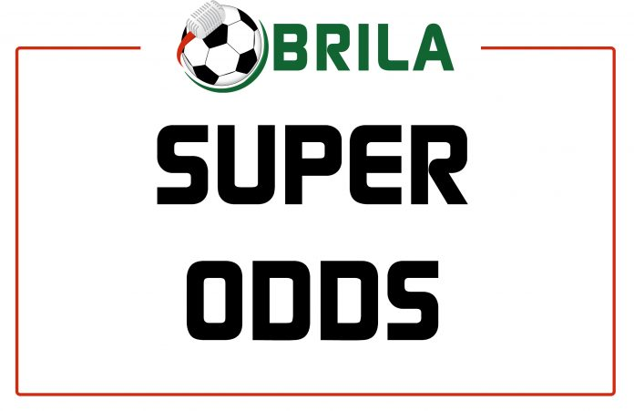 Brila Super Odds