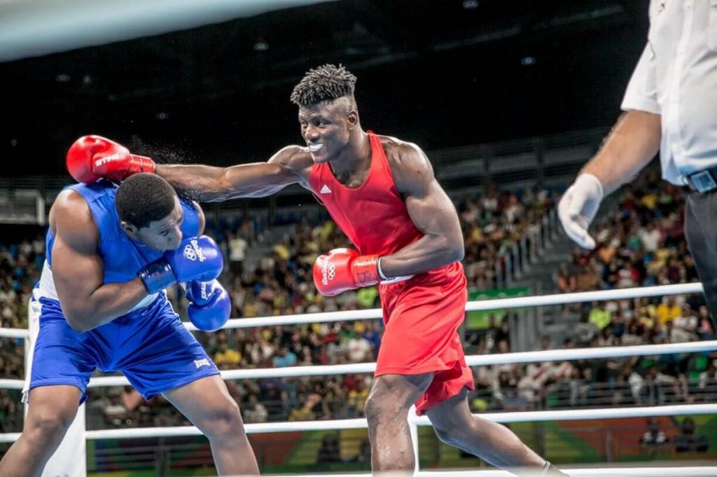 Konyegwachi – Boxing can earn Nigeria more honours than Football