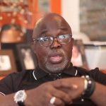 """Pinnick Issues Apology for """"Error and Assumption"""" over FIFA sanction"""