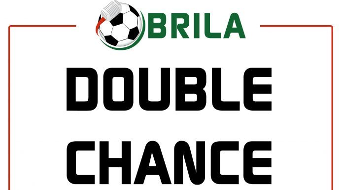 Double Chance-Betting odd