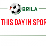 On This Day In Sports – 13TH APRIL