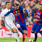 El Clasico: The Stats, The Numbers