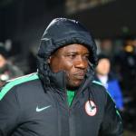 Akwa United Striker, AlHassan Gets Super Eagles Invitation