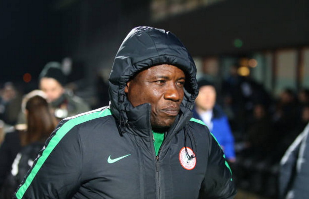 Salisu Yusuf names 23-Man Squad For CHAN