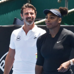 Pregnant Serena no intention of quitting – Coach