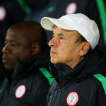 Super Eagles World Cup team almost complete