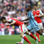 Iheanacho makes FA Cup History as Fourth Substitute
