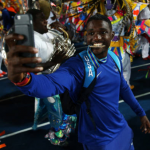 IAAF World Relays: USA Wins A Hat-trick of Golden Batons