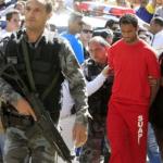 Killer Goalie, de Souza, to return to prison after appeal is denied