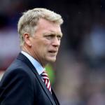 Moyes: Sunderland manager charged over 'slap' comment