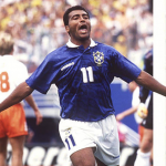 Romario : I was 'Better' than Maradona even Messi