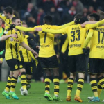 Dortmund Knock Holders Bayern Munich out of DFB Pokal at the Allianz Arena