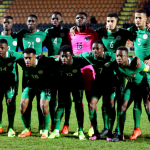 "Idah Peterside : Too Many ""Oyinbos"" in Super Eagles"