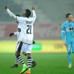 Everton Offer £7million for Onyekuru, but Work Permit May Stall Transfer