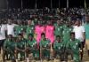 Beach Soccer World Cup, Sand Eagles