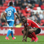 Anichebe Goes Down with Sunderland, as Blact Cats run out of Lives