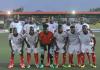 Agbo, Enugu Rangers , CAF CC