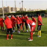 Honor and Dignity! Imama Questions Assistant's Decision to Take Rangers Job