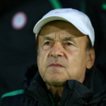 "Food for Thought! What Rohr ""Dislikes"" about Nigeria"