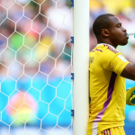 The Best ! We've not Replaced Enyeama – Paul Bassey