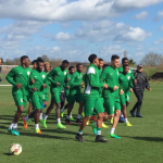 Super Eagles Goalkeeper Crisis : Denial with Consequences