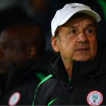 If it ain't broken don't fix it! Gernot Rohr Opts for the Freeway with his 23-man list