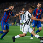 No Favorites in the UCL now – Dybala