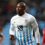 Aiyegbeni Yakubu: Former Super Eagles Striker Released by Club Coventry City by mutual consent