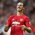 Zlatan Ibrahimovic's new Man United Jersey Number revealed