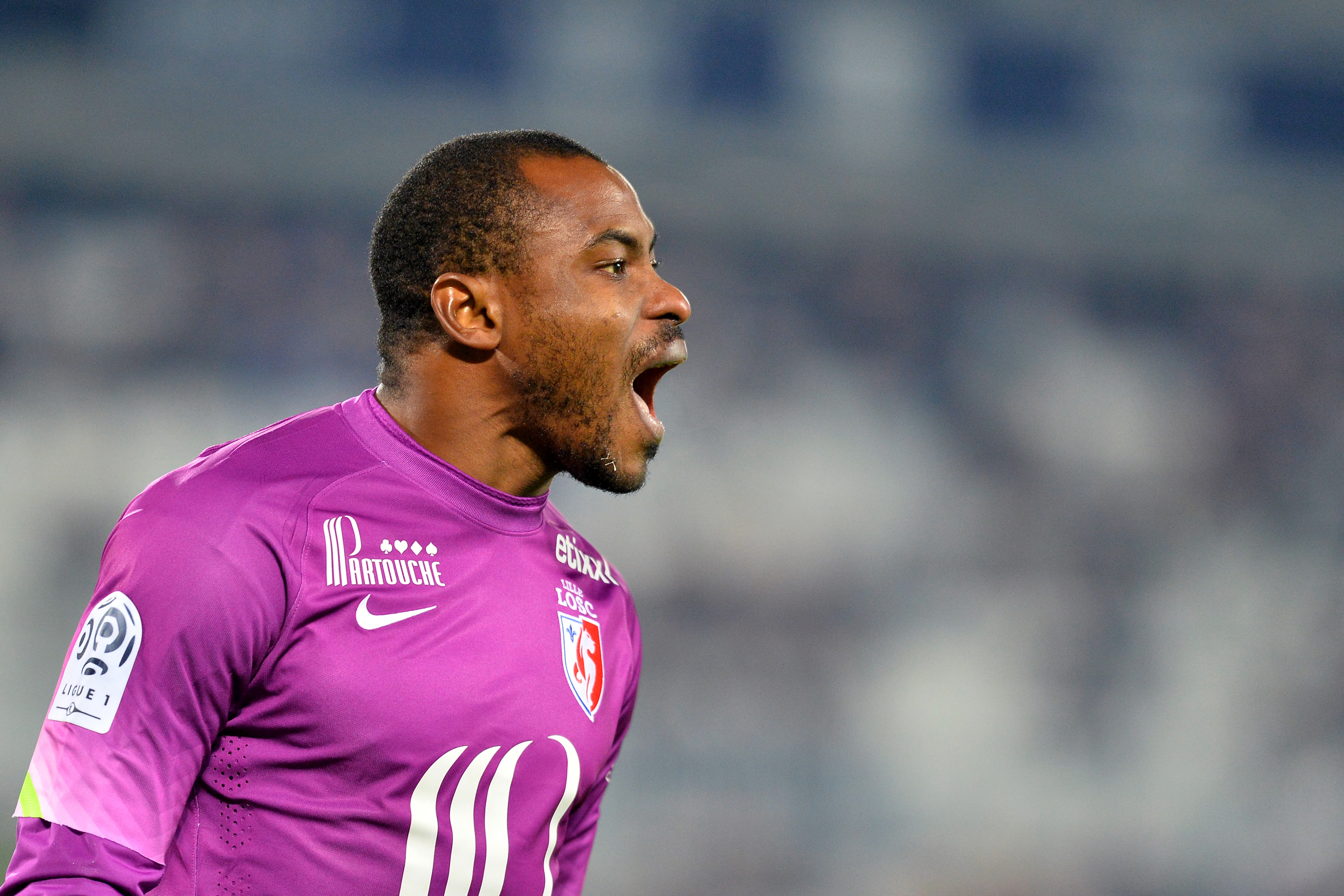 Enyeama Injured Out of the Season Latest Sports news and Sports