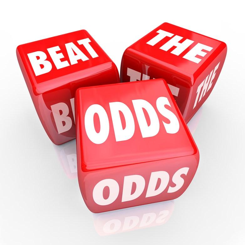Gambling odds casino senica