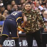 Drake to host first-ever 'NBA Awards' show after the NBA Finals