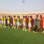 Katsina United host Rivers United behind closed doors