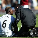 Paul Pogba Out Of Manchester Derby: Jose Mourinho