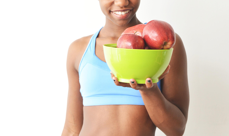 Coach Damz: Healthy Eating Tips