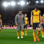 Arsenal woes continues After Horrendous Show At Selhurst Park