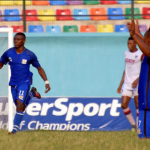 This Embarrassment Will End! Baffled Olujohungbe Vows to End Sunshine's late Capitulation