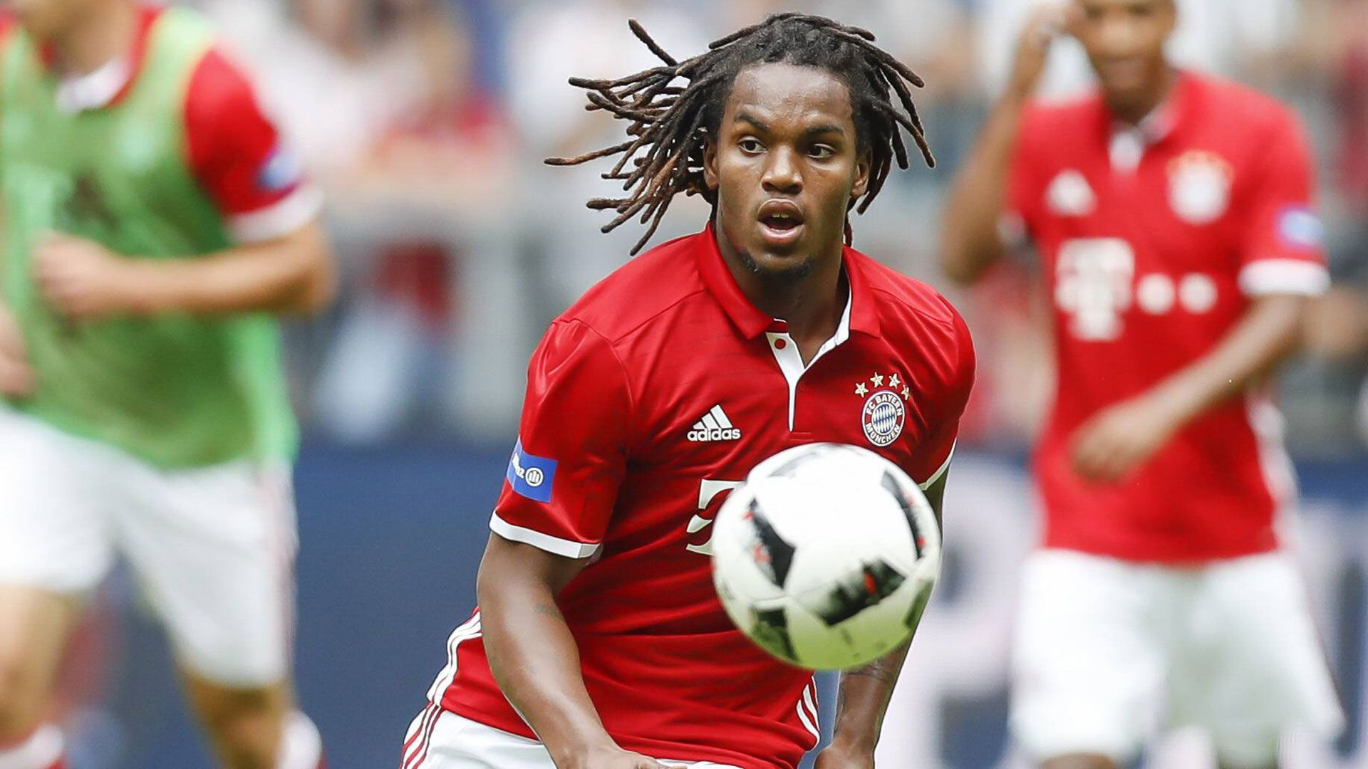 Renato Sanches It was not very good I was expecting more