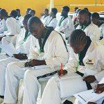 Taekwando- Don't allow politicians take seats in the federation says Oluigbo