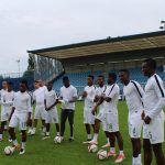 Alloy Agu reaffirms strong bond in Super Eagles Squad