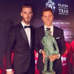 Ander Herrera Wins Man United Player of the Year Award