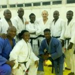 Nigeria Judo officials pass International Judo Federation Courses in flying colors