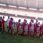 BET9JA NNL :FC Taraba Gets Caution For Absence In Match Day Nine