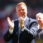 Ronald Koeman: I'd love to manage Barcelona