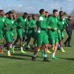 Adepoju: Eagles performance against Corsica is Satisfactory