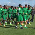 Babayaro Lauds Rohr's invitation of Four NPFL Players for Corsica Camp