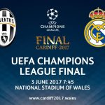 UCL Final – Match Preview, Real Madrid Vs Juventus