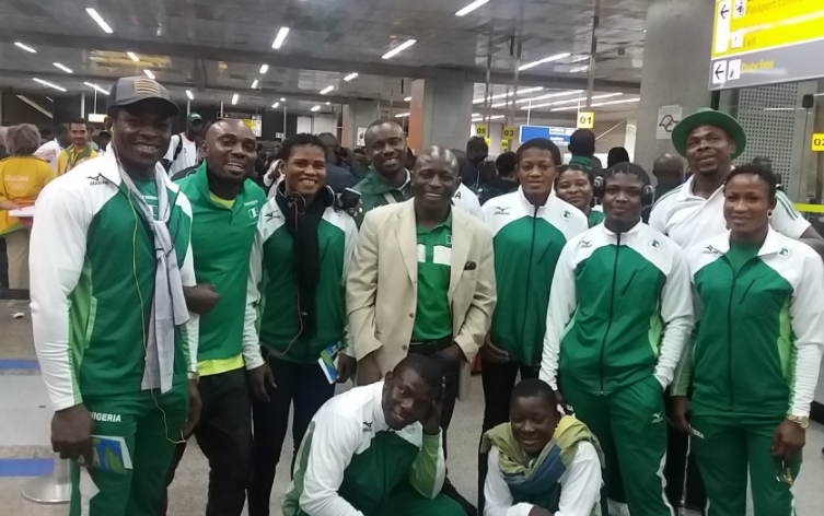 National Wrestling Classics to produce Nigerian wrestling Athletes for All Africa games