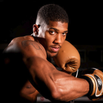 Pounded Yam Made Me Put on Weight – Anthony Joshua