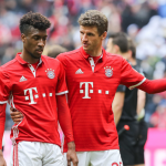 Coman considered Manchester City move